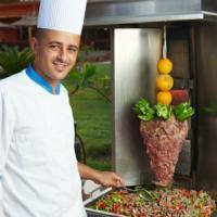 Arabische gerechten