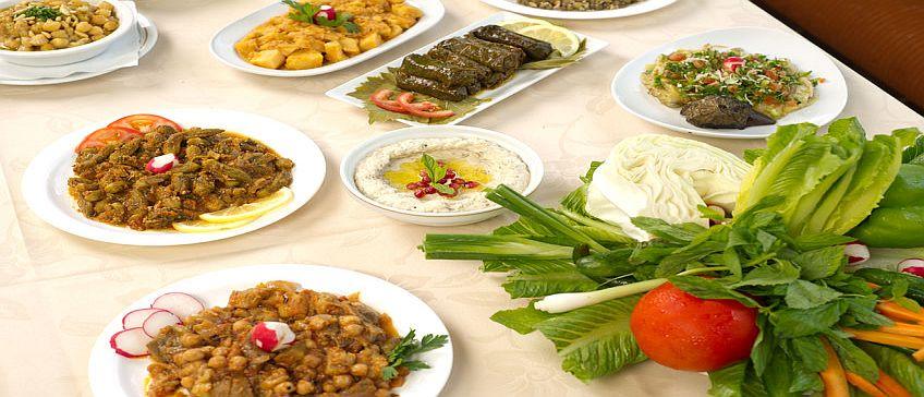 arabische-tafel